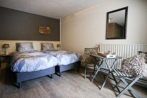 4-persoons kamer Anny