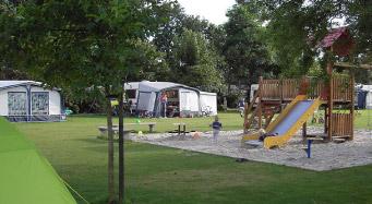 Camperplätze